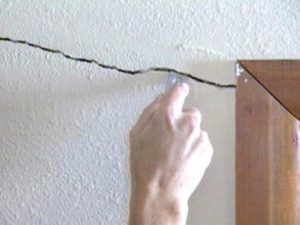 cracks repair